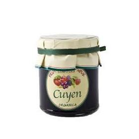"Dulce ""Cuyen"" Frutos del Bosque x 225 grs"