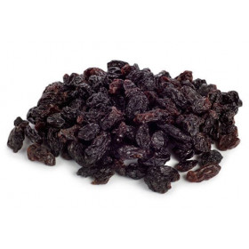 """Pasas de uva ,  s/ semillas  ORGÁNICAS """"Campo claro"""" x 250 grs"""