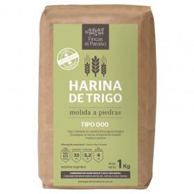 """Harina de Trigo TIPO 000 x kgrs """"FINCAS EL PARAÍSO"""""""
