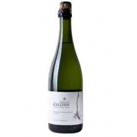 """Espumante """"Familia Cecchin"""" x 750 ml"""