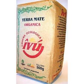 Yerba Mate IVU500 grs