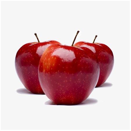 Manzanas Rojas x 1/2 kg