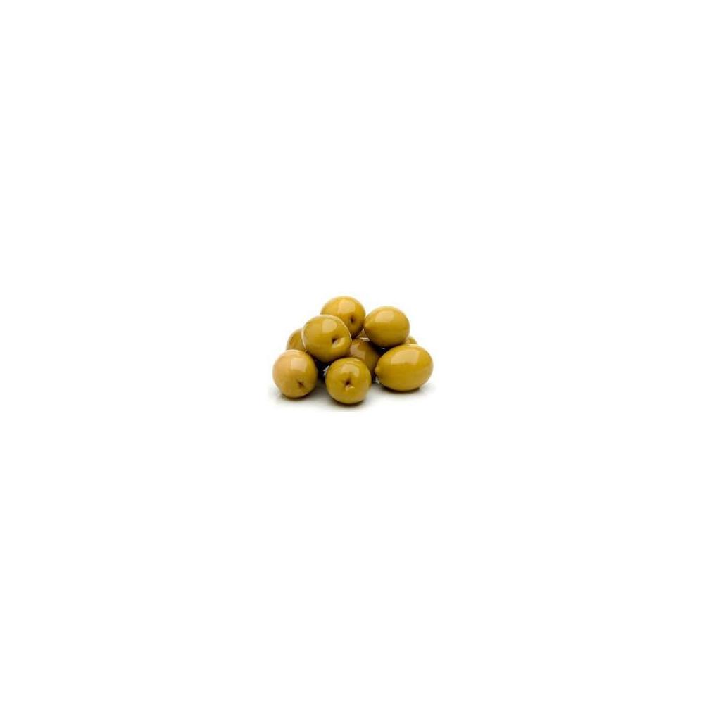 Aceitunas verdes x 250 grs
