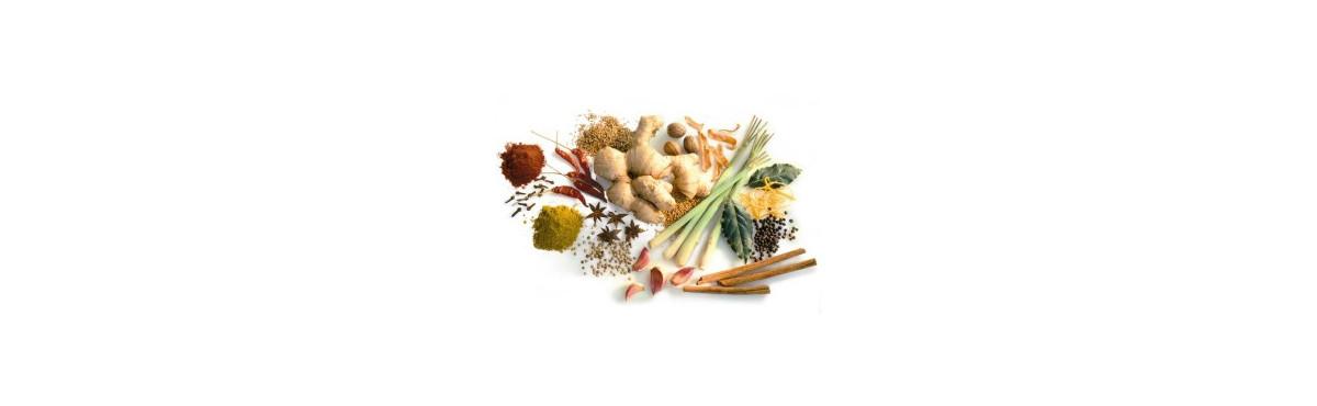 Hortalizas y Aromaticas