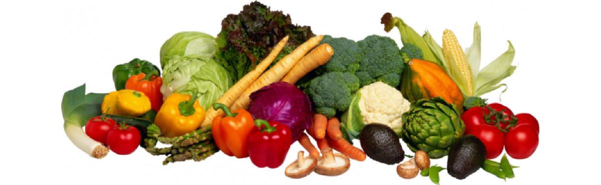 Verduras - Hojas verdes